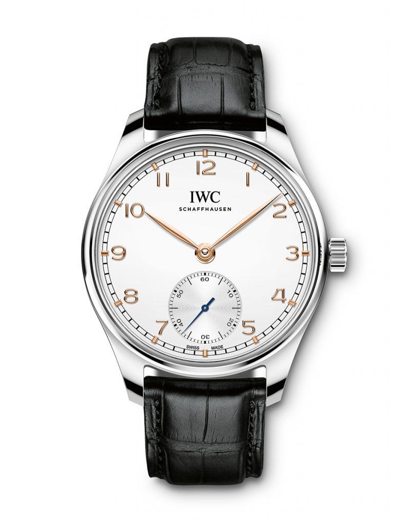 IWC Portugieser Automatic 40 IW358303