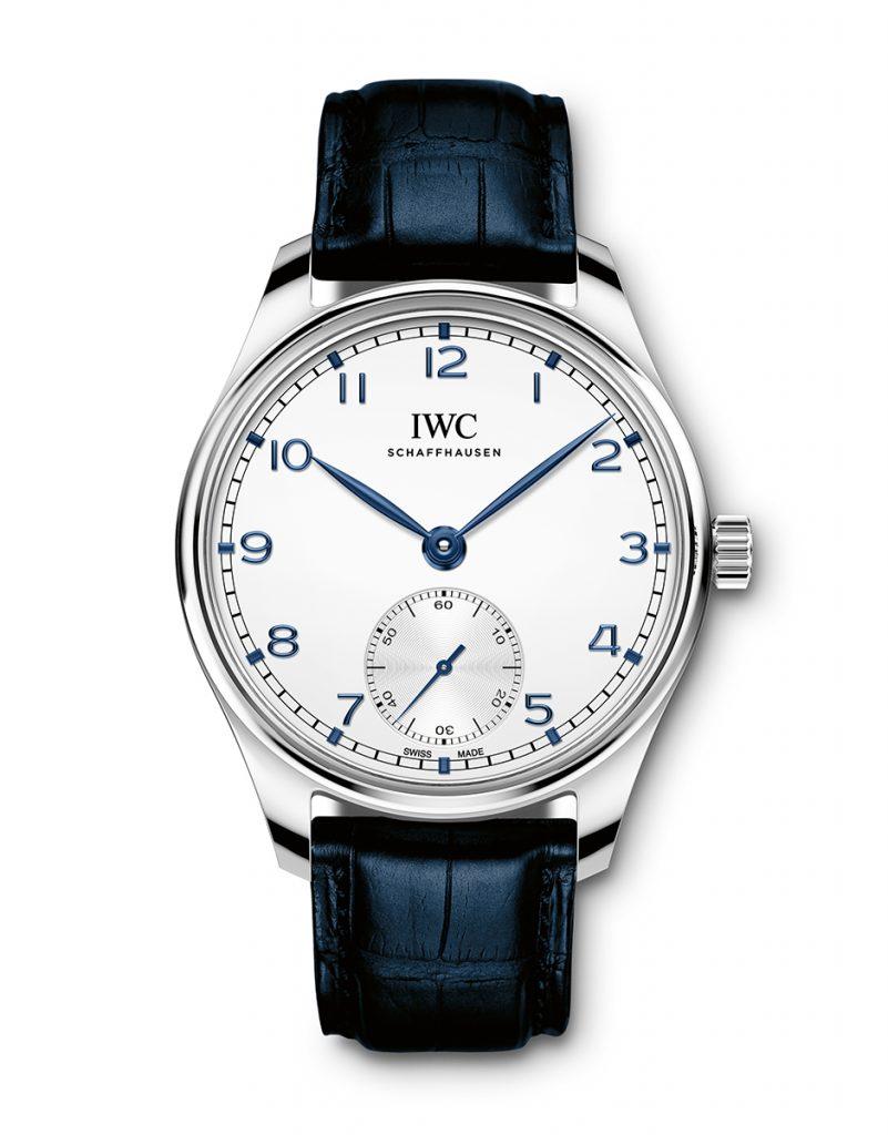 IWC Portugieser Automatic 40 IW358304