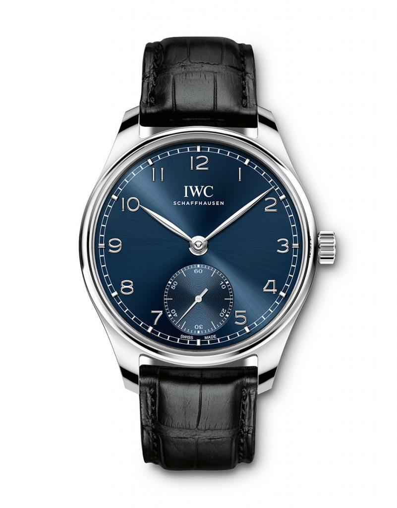 IWC Portugieser Automatic 40 IW358305