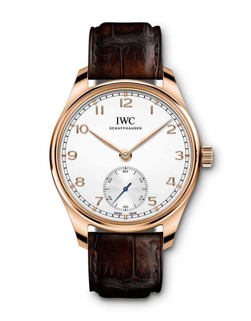 IWC Portugieser Automatic 40 IW358306
