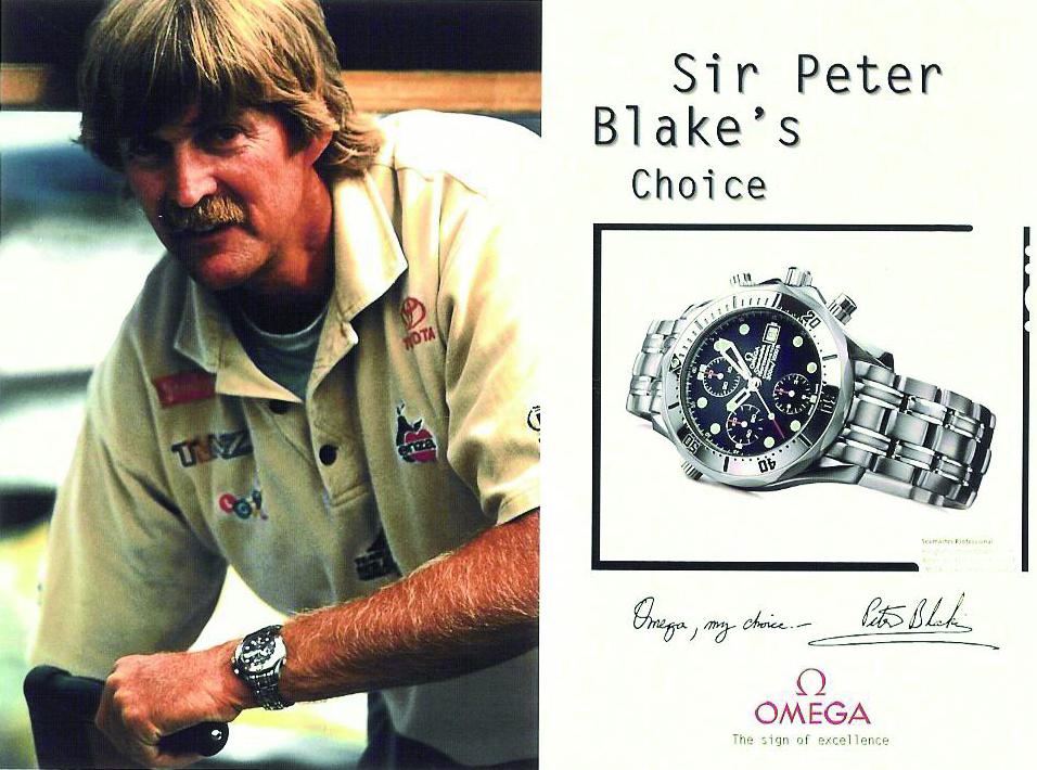 OMEGA Seamaster Diver 300M 1995_AC Blake